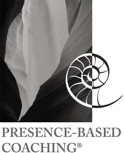 Presence Based Coaching logo